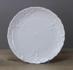 Tharaud Limoges Sevres Nivial Kuchenteller Frühstücksteller Ø ca. 18,1 cm TOP