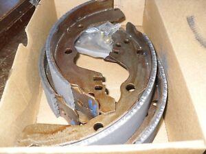 Drum Brake Shoe-Brake Shoes Mopar V2013640