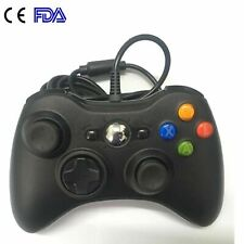 USB Game Controller Gamepad Joypad Joystick Resembles XBox360 for Computer PC