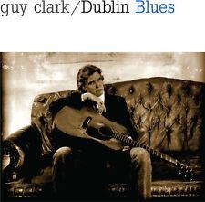 Guy Clark - Dublin Blues [New Vinyl]
