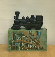 Avon General 4-4-0 Locomotive Full with Tai Winds After Shave in Box
