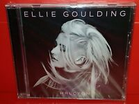 CD ELLIE GOULDING - HALCYON - SEALED - SIGILLATO