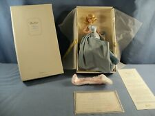 Barbie Silkstone Body Fashion Model Collection Delphine Doll w/ Box