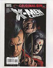 X-Men Legacy (2008) #217 NM- 9.2 Marvel Comics Original Sin pt.2, Wolverine