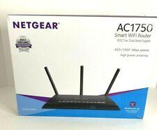 Netgear AC1750 1300 Mbps Gigabit Wireless AC Router