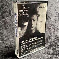 Julian Lennon The Secret Value Of Daydreaming Cassette Tape Atlantic 1986