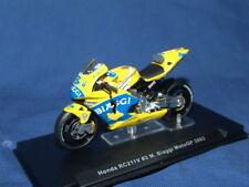 HONDA RC211V MOTO GP 2003  3  1:24 IXO NUOVO