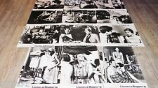 The heritiere singapore! hayley mills set 12 photos lobby cards 1967