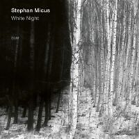 STEPHAN MICUS - WHITE NIGHT   CD NEW! MICUS,STEPHAN