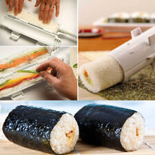 Kitchen DIY Set Kit DIY Tool Mould Cooking Perfect Sushi Maker Rice Roller