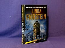 Hell Gate by Linda Fairstein (2010, Hardcover)
