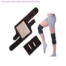 1Pair Comfortable Tourmaline Self-Heating Knee Pads Far Infrared Magnetic O3T3