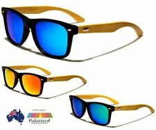 Polarized Retro 100% UVA & UVB Sunglasses for Women