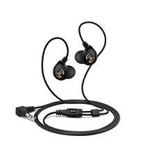 Sennheiser Noise Isolation Headphones