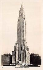 BR38452 Chrysler building new york usa