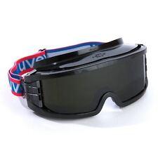 Uvex Ultravision Soldadura Goggle Verde Lente Cantidad 1