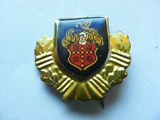 Very old Packard Tinplate Lapel Pin Badge, prob.1950s