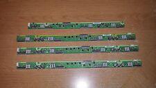 Hitachi P50S601 - Buffer Board Set - A/B/C/C (JP56061/JP56071/JP56081)