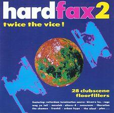 Hard Fax Vol.2 - NEU CD