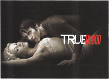 True Blood Premier Edition Binder Exclusive promo Card P3 P-3
