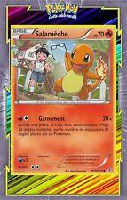 🌈Salamèche - XY:Générations - RC3/RC32 - Carte Pokemon Neuve Française