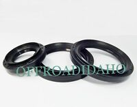 REAR DIFFERENTIAL SEAL ONLY KIT YAMAHA GRIZZLY 660 2002-2008 YFM660 4WD 4X4