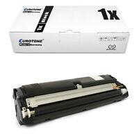 ECO Toner BLACK für Konica Minolta Magicolor 2430-DL 2450-D 2430-Desklaser