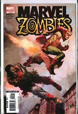 MARVEL ZOMBIES #4 2nd Print AMAZING SPIDER-MAN #39 Homage VARIANT VF/NM (9.0)