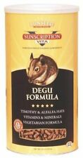Sunseed Vita Degu Formula 28 Oz