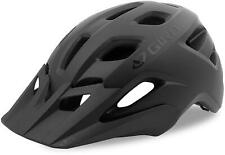 Giro Fixture XL MTB Bicycle Bike Helmet - Matte BLACK - X-Large - XL