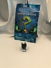how to train your dragon mini figure blind bag mystery Rare baby nightlight blue