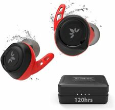 New ListingAvantree Ipx7 Sports Ture Wireless Bluetooth 5.0 Earbuds for Running Gym Workout