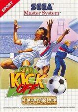 Sega Master System Sports Video Games