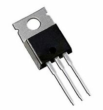 IRF520, 100 Volt 9.7 Amp, HEXFET Power MOSFET, TO-220, IRF520N, Qty 10^