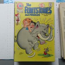 Flintstones and Pebbles 33  FN/VF SKUB24518 25% Off