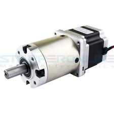 47:1 Nema 23 Stepper Motor Gear Ratio Planetary Gearbox Geared Bipolar Stepper