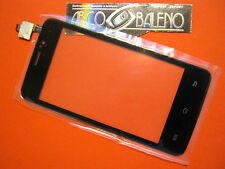 TOUCH SCREEN +VETRO MEDIACOM PHONEPAD DUO G400 ORIGINALE M-PPAG400 DISPLAY G400U