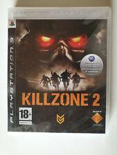 Killzone 2 (PS3) - Espanol - [New & Sealed]