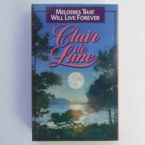 Clair De Lune Reader's Digest (Cassette)
