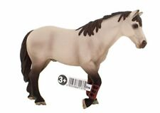 TRAINED HORSE by Schleich; toy/replica/13706/ RETIRED