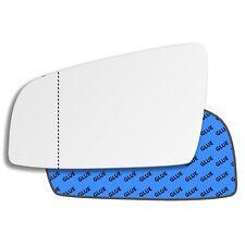 Spiegelglas für OPEL ZAFIRA B 2005-2008 rechts Beifahrerseite konvex