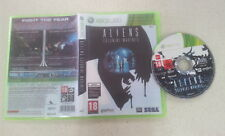Aliens Colonial Marines Xbox 360 Game PAL