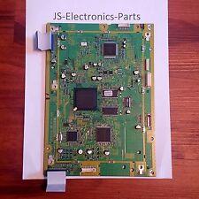 Panasonic TC-32LX20 Digital Main Board TNPA3161 & 2 Ribbon Cables