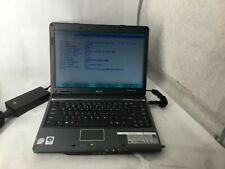 "ACER Travelmate 4720-6410 Intel Core 2 Duo 2.2GHz 2gb RAM 14.1"" Laptop -CZ"