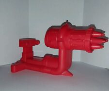 VINTAGE THUNDERCATS CATS LAIR PLAYSET RED LASER CANNON GUN LJN