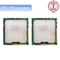 Matching pair Xeon X5650 X5660 X5670 X5675 X5680 X5690 LGA1366 CPU Processor #SZ