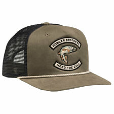 HOWLER BROS. Trout Trucker Hat
