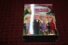 The Girls Next Door: The Complete Series (DVD, 2011, 17-Disc Set) *Brand New*