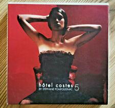 Hotel Costes Vol.5 by Stephanie Pompougnac Lounge Music KartonCover Wie Neu