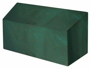 Garland Premium Companion Love Seat Cover - Green W3500